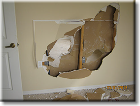 Chinese Drywall Investigation